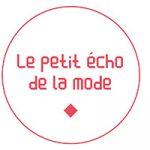 Logo du Petit Echo de la Mode à Chatelaudren